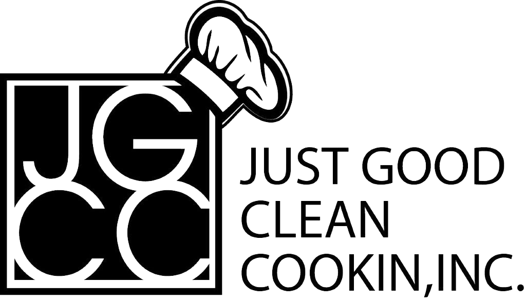 Just Good Clean Cookin'