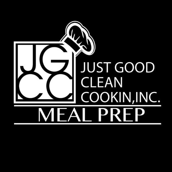 JGCC Meal Prep